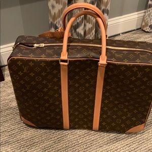 Louis suitcase